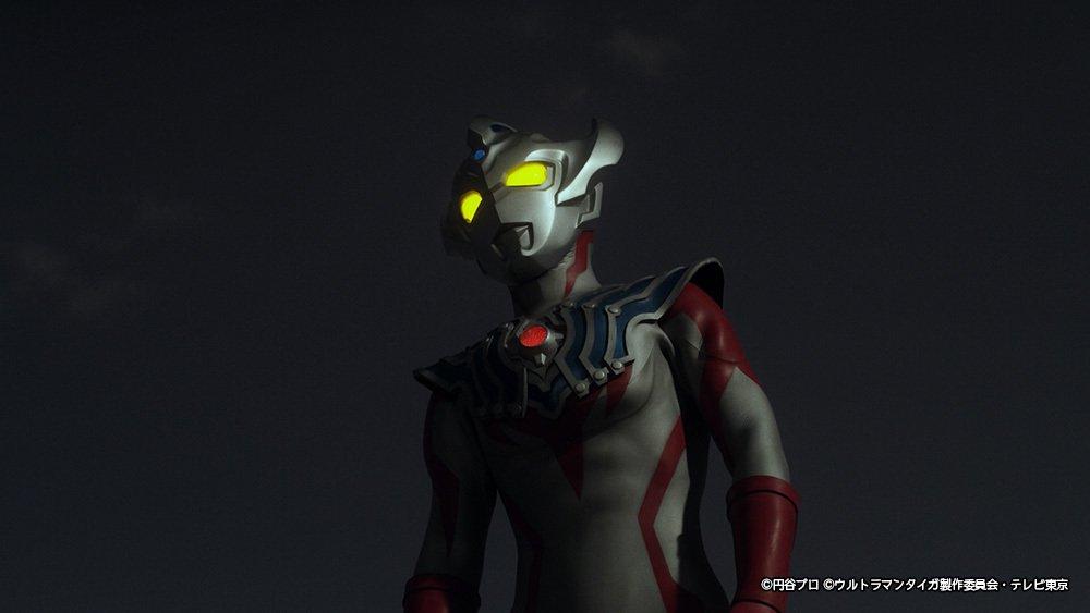 Ultraman Taiga Episode 15 Subtitle Indonesia