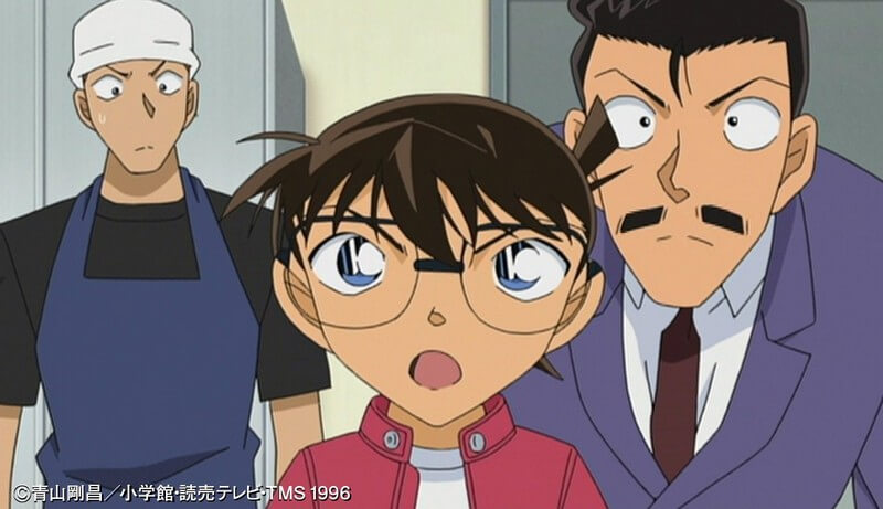 Detective Conan Episode 957 Subtitle Indonesia