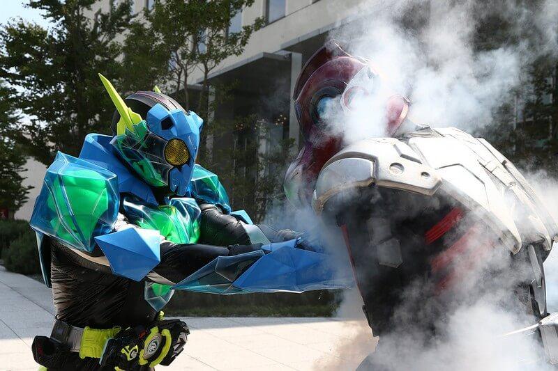 Kamen Rider Zero-One Episode 8 Subtitle Indonesia