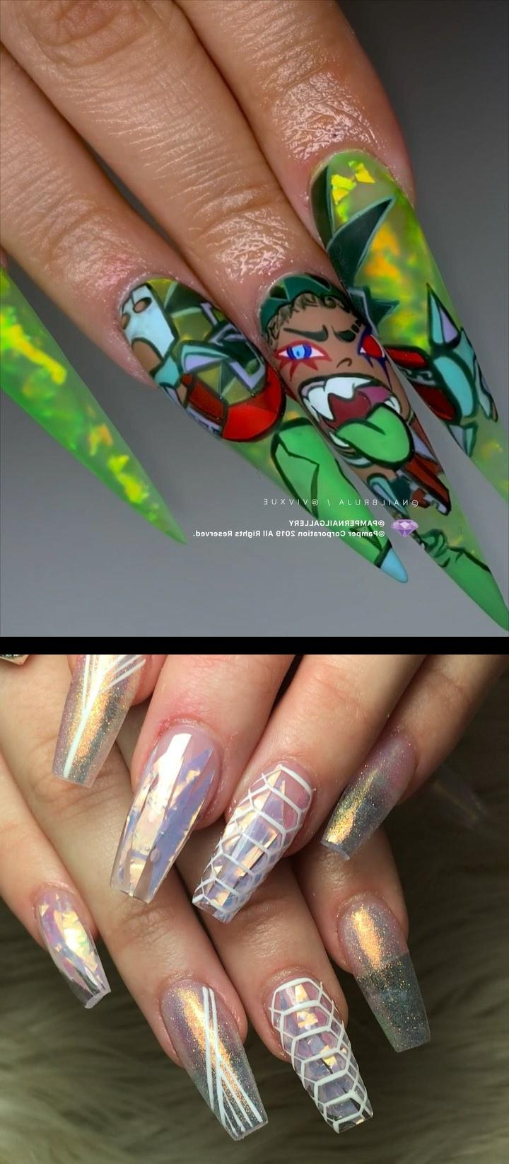 chrome nails,chrome nail polish,your next nail service pampernailgallery- - riconasty 6thdeity by Pamper Artist Laysa (nailbruja) with art collab by Vivian (vivxue) - your next Full Set, Fill, or Overlay service at pampernailgallery.com Now open in Fremont, California!- , getpamper , pampernailgallery , nails , oaklandnails , sanjosenails , bayareanails , vegasnails , sfnails , livermorenails , fremontnails , haywardnails , milpitasnails , 510nails , bayareanailtech , rainbownails , jellynails , mattenails , cartoonnails , riconasty , mylarnails , greennails , neonnails , cutenails No filter needed.