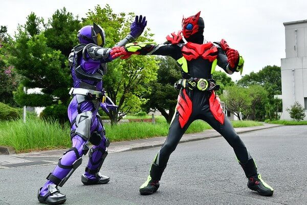Kamen Rider Zero-One Episode 9 Sub Indo