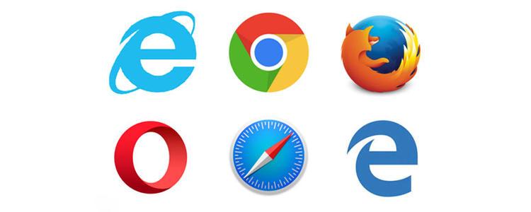 常见的浏览器内核