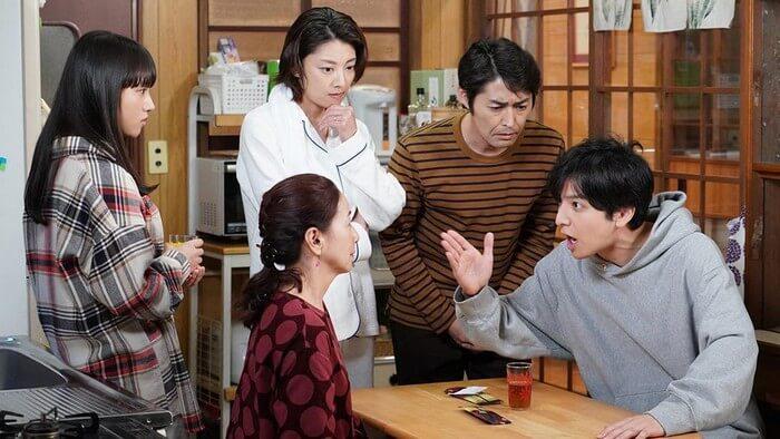 Ore no Hanashi wa Nagai Episode 4 Subtitle Indonesia