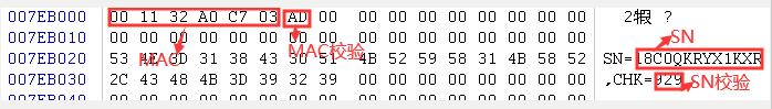 [群晖][猫盘]更换mac sn教程