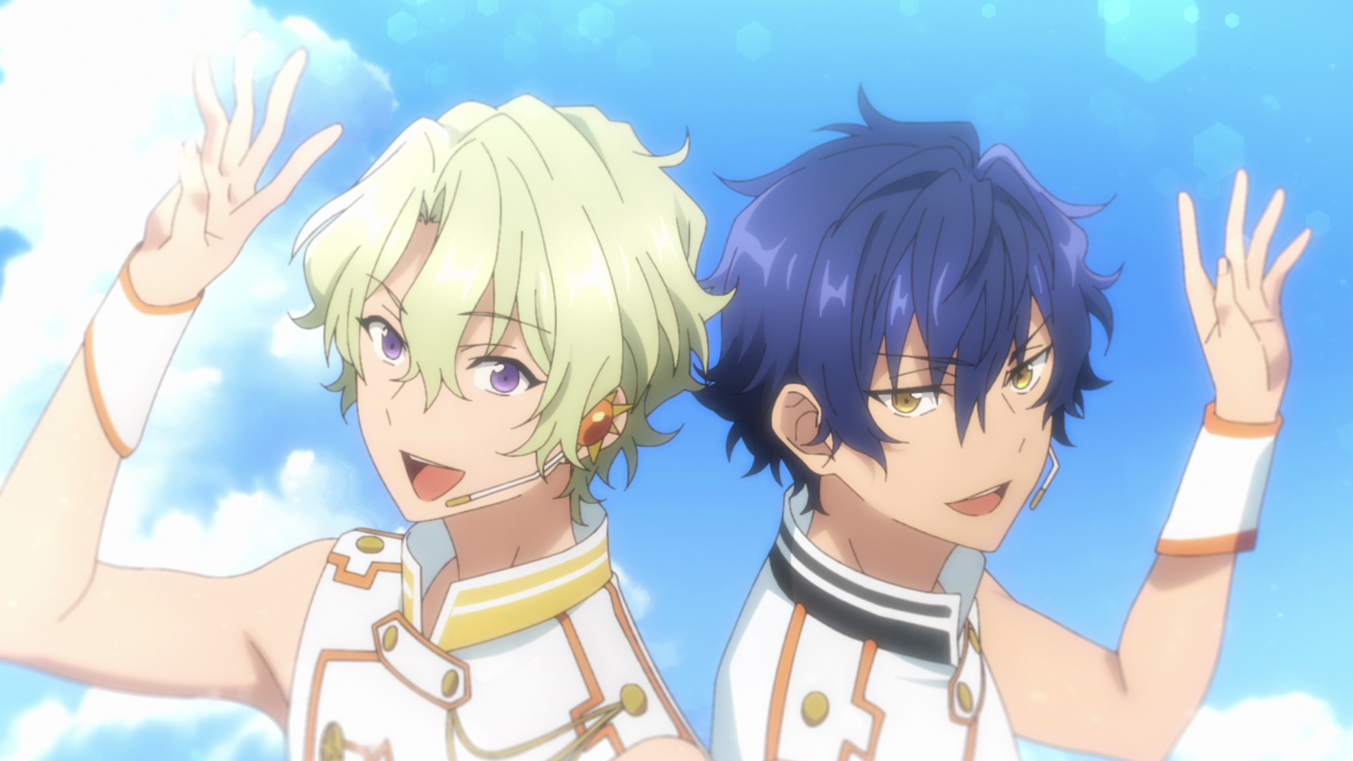 Ensemble Stars! Episode 16-17 Subtitle Indonesia