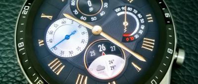 华为手表GT2(HUAWEI WATCH GT 2 )实际使用感受和优缺点分析