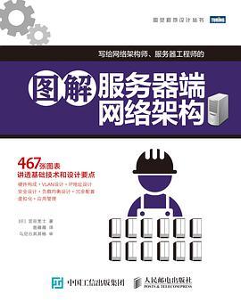 图解服务器端网络架构