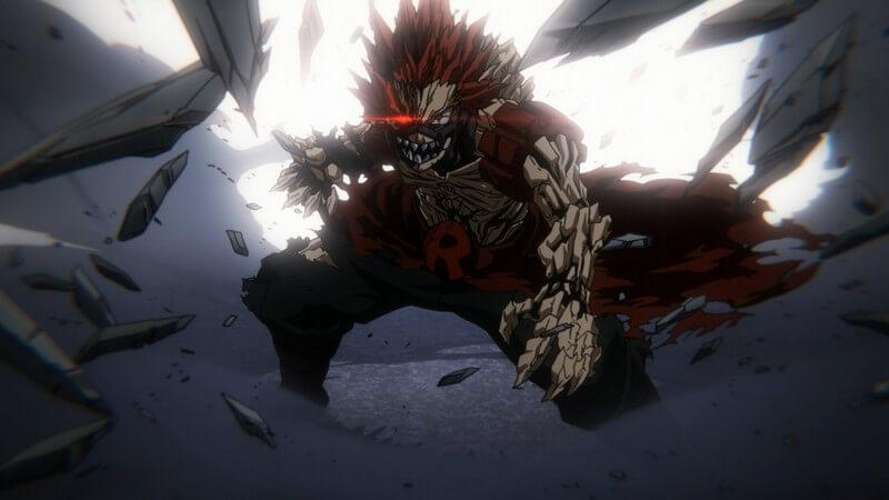 Boku no Hero Academia S4 Episode 5 Subtitle Indonesia