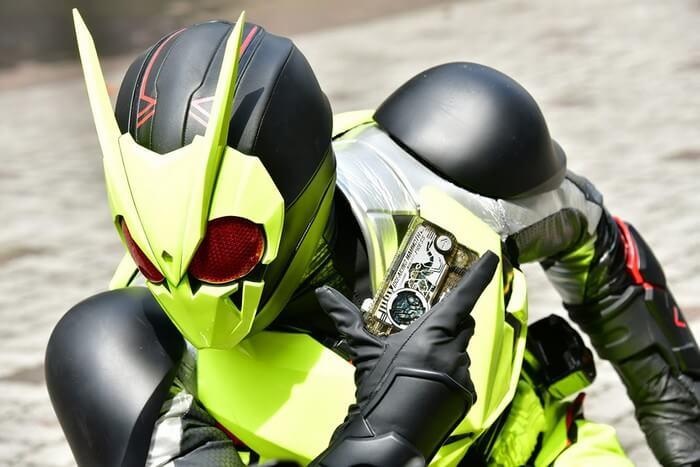 Kamen Rider Zero-One Episode 11 Subtitle Indonesia