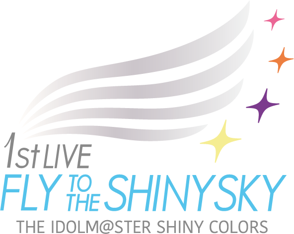 [TD-RAWS] 偶像大师 闪耀色彩 / THE IDOLM@STER SHINY COLORS 1stLIVE FLY TO THE SHINY SKY [BDRip 1080p HEVC-10bit FLAC]