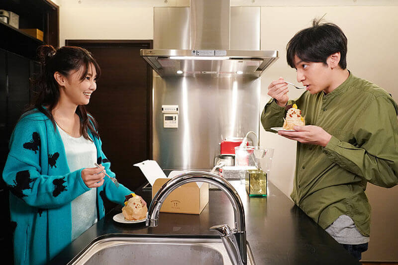Ore no Hanashi wa Nagai Episode 6 Subtitle Indonesia