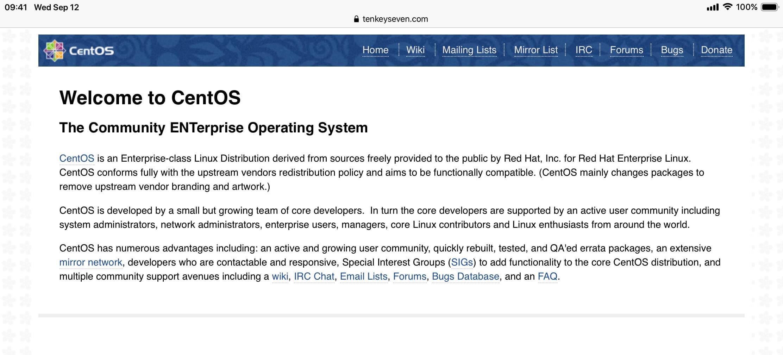 HTTPS 配置成功的 Nginx 默认网站