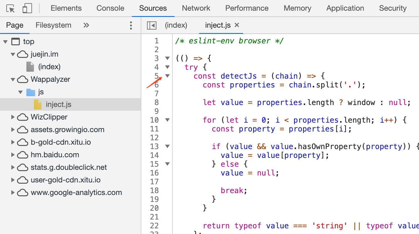 Sources-code-folding-view.png