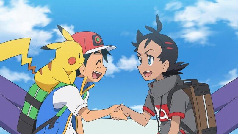 Pokemon (2019) Episode 2 Subtitle Indonesia