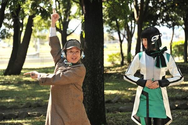 Kamen Rider Zero-One Episode 12 Sub Indo
