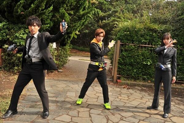 Kamen Rider Zero-One Episode 13 Subtitle Indonesia