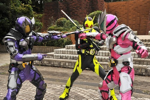 Kamen Rider Zero-One Episode 13