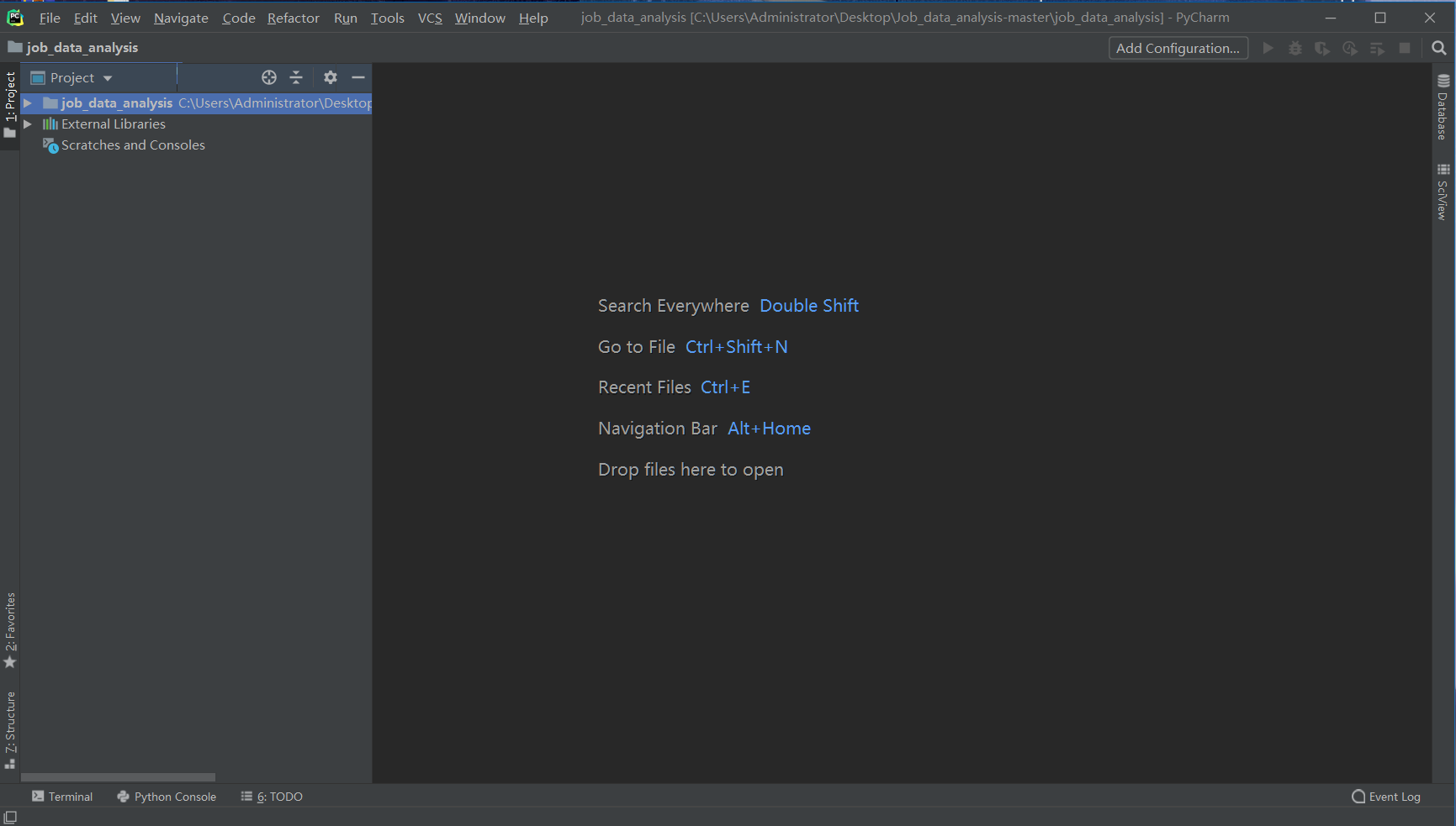 JetBrains PyCharm  v2019.3 正式版