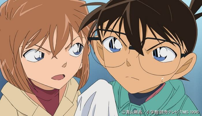 Detective Conan Episode 962 Subtitle Indonesia