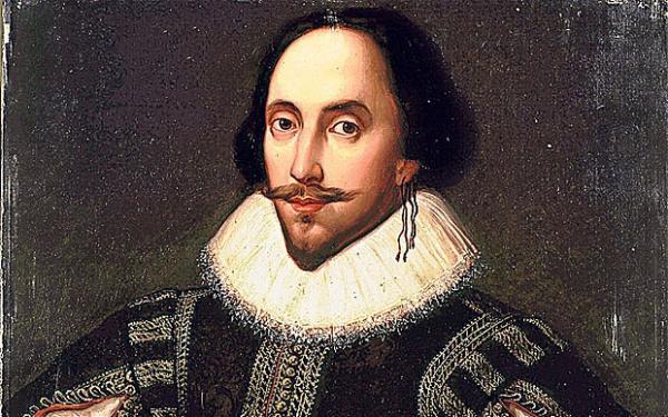 莎士比亚摘抄