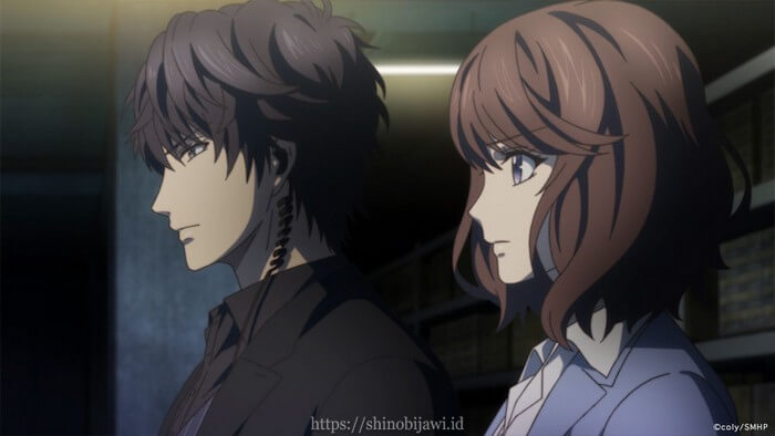 Stand My Heroes: Piece of Truth Episode 11 Subtitle Indonesia