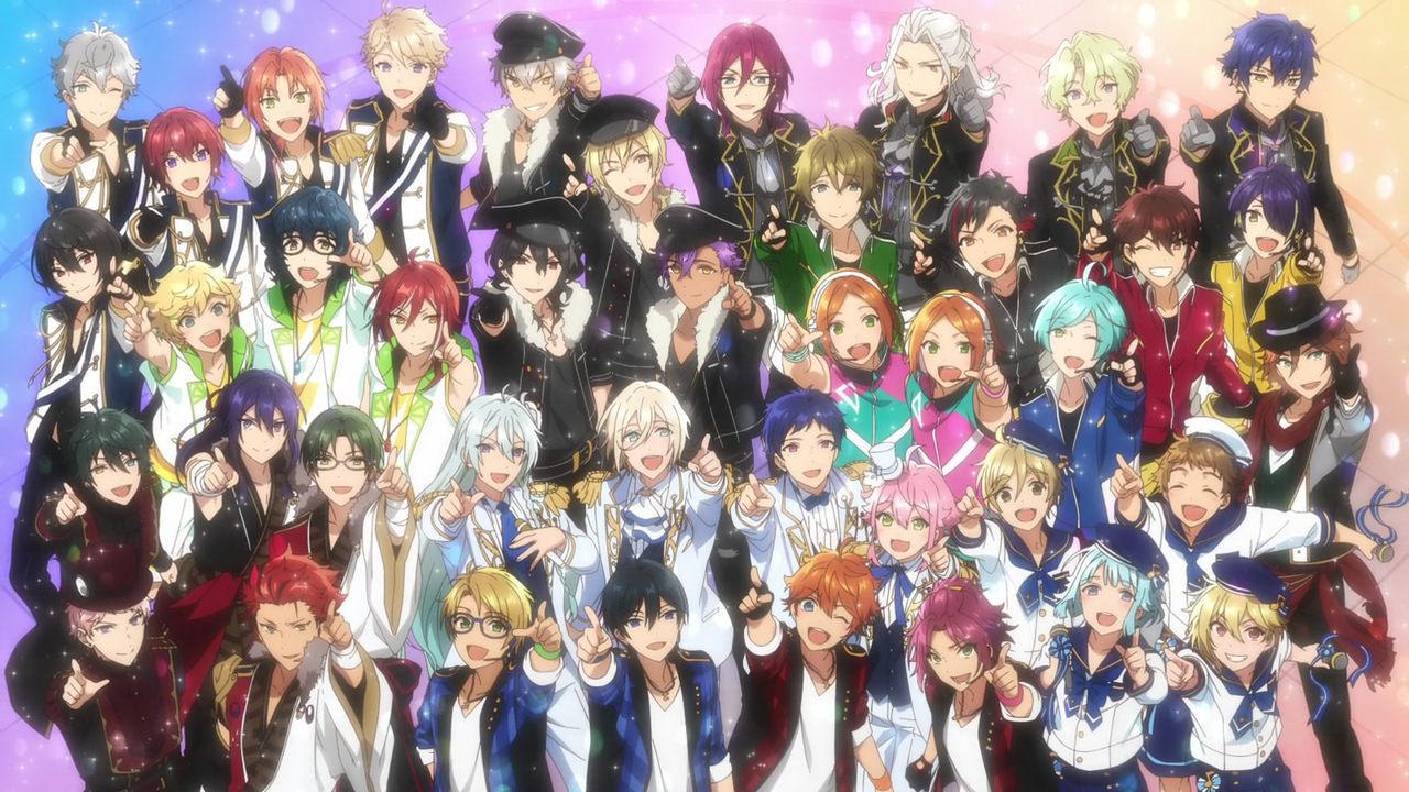 Ensemble Stars! Episode 21-24 (END) Subtitle Indonesia