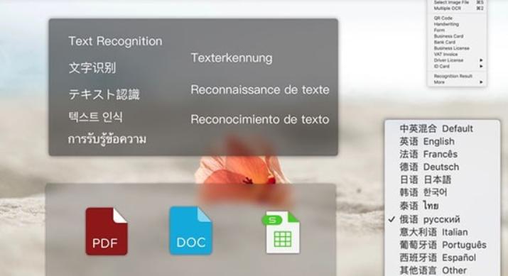 Text Scanner (OCR) ios苹果手机必备
