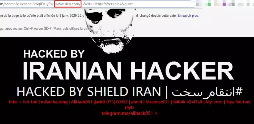"""刀枪未动网络战先行,美国、伊朗""""网络战争""""胜负还未可知"""