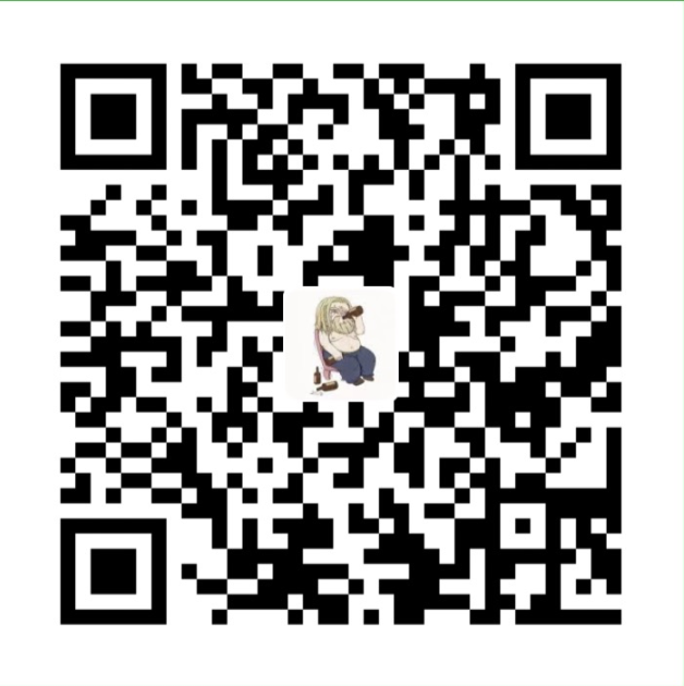 Nicksxs WeChat Pay