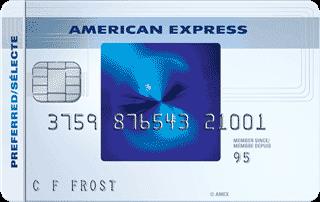 加拿大免费申请American Express SimplyCash信用卡留学生活必备