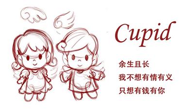 Typecho主题 - Cupid 为爱而来|表白源码|情侣源码