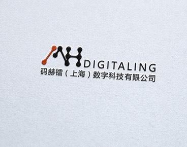 马赫镭Logo