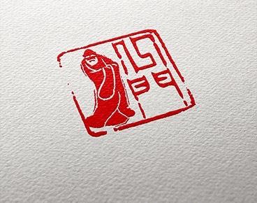 一门有茶 Logo