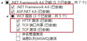 .NET Framework 功能