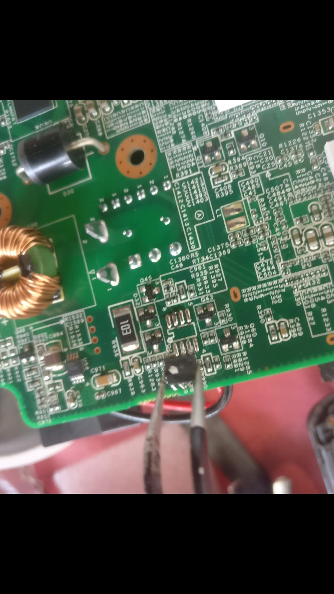 锐捷RG MTFI M520 4G 路由器改看门狗