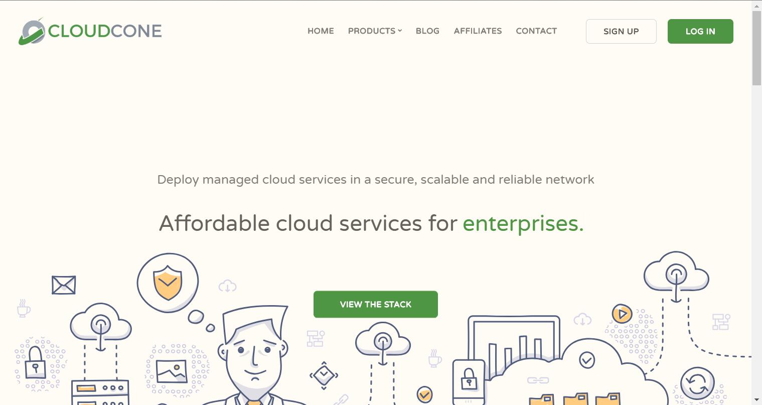 cloudcone.png-Ruanun博客