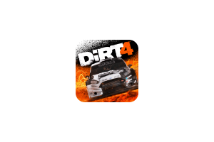 DiRT 4 mac破解版 尘埃4 for mac破解版下载
