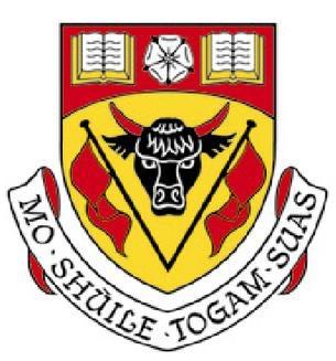 卡尔加里大学校徽