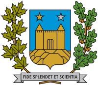 UdeM蒙特利尔大学校徽