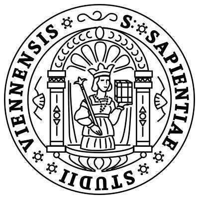 奥地利维也纳大学校徽