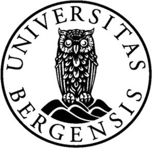 挪威卑尔根大学校徽