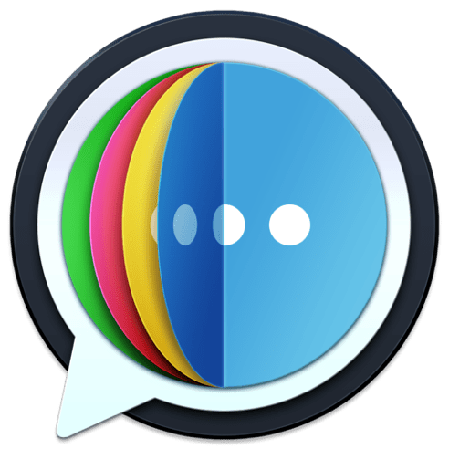 One Chat Pro 4.9.6 破解版 – Messenger的桌面专业版