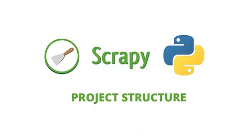 Python之Scrapy库学习