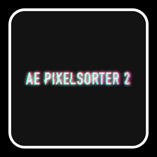 AE Pixel Sorter 2 v.2.0.6a Crack