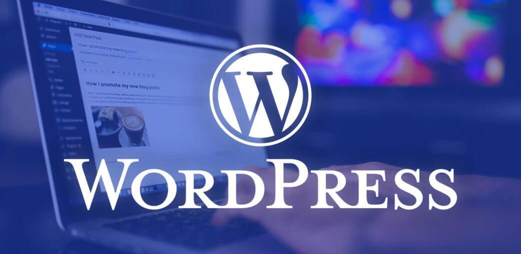 个人Wordpress博客网站建站教程