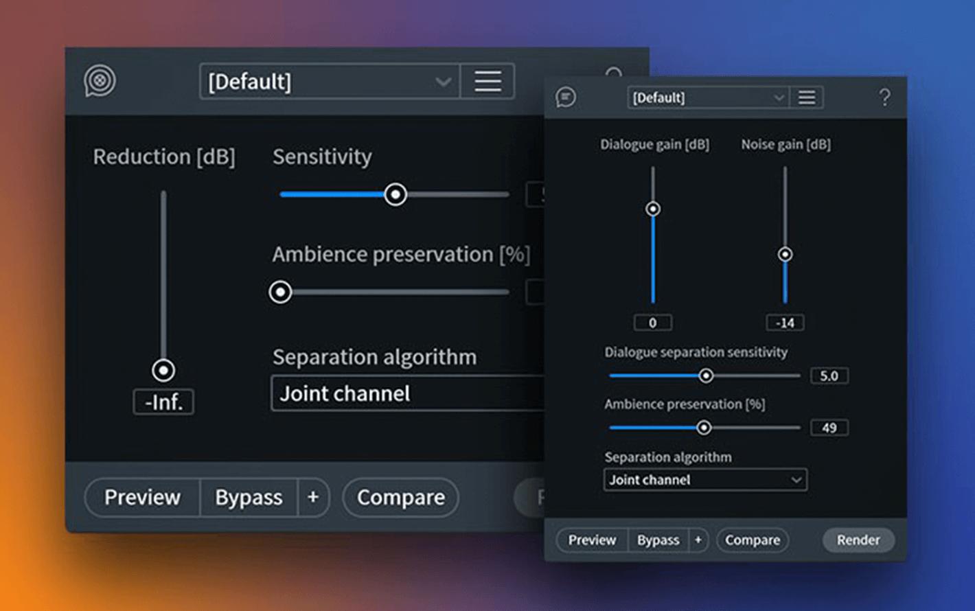 iZotope RX 7 Audio Editor Advanced