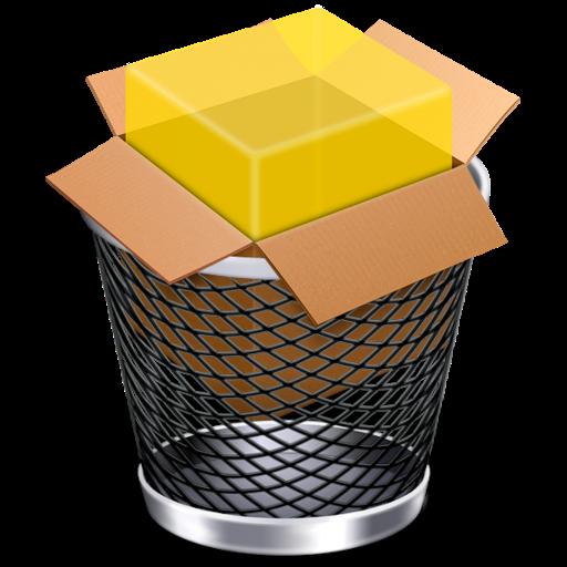UninstallPKG 1.1.8 破解版 – 实用的PKG完全卸载工具