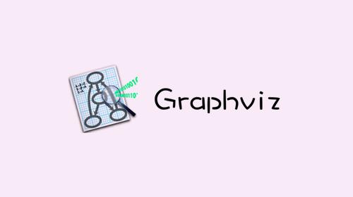 使用Graphviz(dot命令)绘制流程图