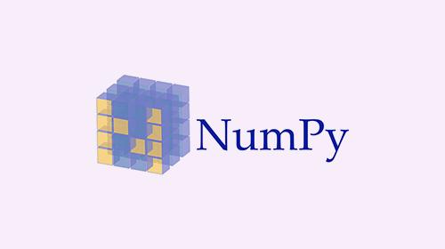 Python之Numpy库学习(4)