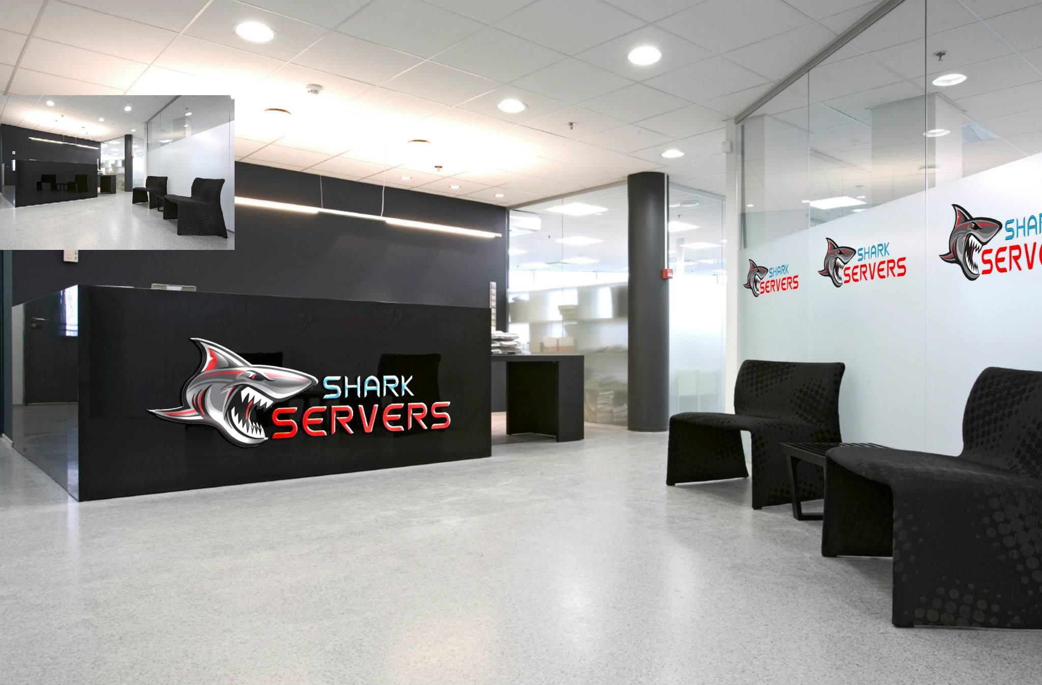 Sharkserve 德国、芬兰、英国、荷兰、俄罗斯等15刀年付 2C2G 25GB NVMe-VPS SO